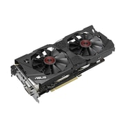 ASUS® NVIDIA GeForce GTX 970 Plug-In Graphic Card, 4GB