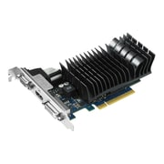 ASUS® NVIDIA GeForce GT 720 Plug In Graphic Card, 1GB