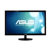 ASUS® VS247H-P Full HD Adjustable Widescreen LED LCD Monitor, 23.6""