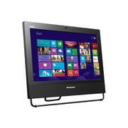 Lenovo  DT ThinkCentre M73z 10BC001BUS 20-inch Active Matrix TFT Color LCD All-in-One Computer