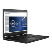 "Dell Latitude E7450 14"" Ultrabook - Intel Core i5 5300U - Windows - 14"" Full HD Display - 8 GB RAM - 256 GB SSD - HH5K4 - Black"