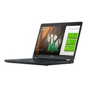 "Dell Latitude 3450 14"" Notebook - Intel Core i3 5005U - Windows - 14"" HD Display - 4 GB RAM - 500 GB HDD - DPVYJ - Black"