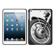 Centon IASV1BM-RGD-03 OTM Rugged Collection Case for Apple iPad Air, Black Matte, Motorcycle