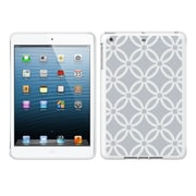Centon IASV1WG-ELM-01 OTM Elm Collection Case for Apple iPad Air, White Glossy, Grey