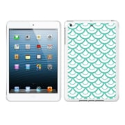 Centon IASV1WG-ELM-02 OTM Elm Collection Case for Apple iPad Air, White Glossy, Teal
