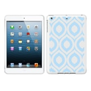 Centon IASV1WG-ELM-03 OTM Elm Collection Case for Apple iPad Air, White Glossy, Sky Blue