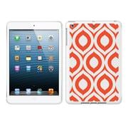 Centon IASV1WG-LMB-01 OTM Elm Bold Collection Case for Apple iPad Air, White Glossy, Orange