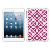 Centon IASV1WG-LMB-04 OTM Elm Bold Collection Case for Apple iPad Air, White Glossy, Purple