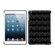 Centon IMV1BM-BOB-02 OTM Black/Black Collection Case for Apple iPad Mini, Black Matte, Herringbone