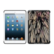 Centon IMV1BM-FTR-02 OTM Feather Collection Case for Apple iPad Mini, Black Matte, Wings