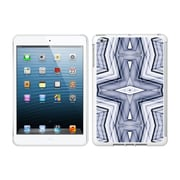Centon IMV1WG-AGE-03 OTM New Age Collection Case for Apple iPad Mini, White Glossy, Geometric