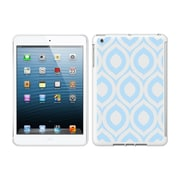 Centon IMV1WG-ELM-03 OTM Elm Collection Case for Apple iPad Mini, White Glossy, Sky Blue