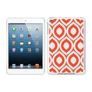 Centon IMV1WG-LMB-01 OTM Elm Bold Collection Case for Apple iPad Mini, White Glossy, Orange & Red