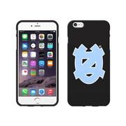 Centon Classic Case for iPhone 6 Plus, Black Matte, University of North Carolina