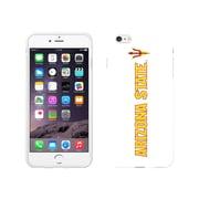 Centon Classic Case iPhone 6 Plus, White Glossy, Arizona State University