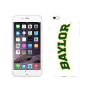 Centon Classic Case iPhone 6 Plus, White Glossy, Baylor University