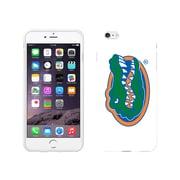 Centon Classic Case iPhone 6 Plus, White Glossy, University of Florida