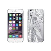 Centon OTM Hipster Collection Case for iPhone 6, Clear, Grey Dream Catcher