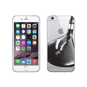 Centon OTM Rugged Collection Case for iPhone 6, Clear, Golf Club