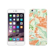 Centon OTM Tahitian Collection Case for iPhone 6 Plus, White Glossy