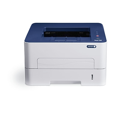 Xerox Phaser (3260/DI) Monochrome Laser Printer