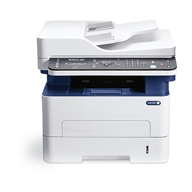 Xerox WorkCentre (3225/DNI) Monochrome Laser MultiFunction Printer