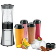 Cuisinart Refurbished CPB300C 15-Piece Compact Portable Blending/Chopping System