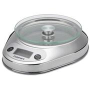 Cuisinart KMLK03BC PrecisionChef Bowl Digital Kitchen Scale