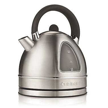 Cuisinart DK17C Cordless Electric Kettle