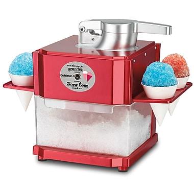 Cuisinart SCM-100C Snow Cone Maker