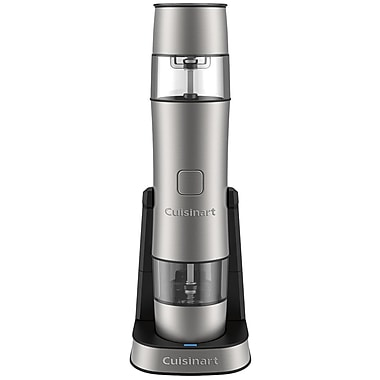 Cuisinart SG3C Salt, Pepper & Spice Mill