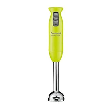 Cuisinart CSB-75CLC Smart Stick™ Two-Speed Hand Blender, Citrus Lime
