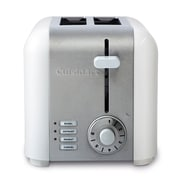 Cuisinart CPT320WC 2-Slice Compact Stainless Toaster