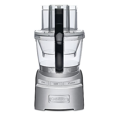 Cuisinart FP-14DCC Elite Collection 14-Cup (3.5L) Food Processor