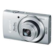 Canon PowerShot ELPH 160 20 Megapixel Compact Digital Camera, Silver