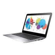 "HP L4A53UT#ABA 12.5"" WQHD Touchscreen, Intel Core M 5Y71, 256GB SSD, 8GB, Windows, EliteBook Folio 1020 G1 13"" Notebook, Silver"