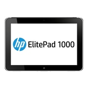 "HP Elitepad 1000 G2 N1B23AA#ABA 10.1"" Atom Z3795 Windows Embedded 8.1 Industry Pro 64-Bit Edition 4-GB RAM 64-GB SSD, Silver"