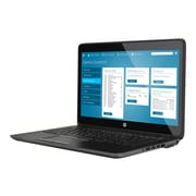 "HP ZBook 14 G2 P3E29UT#ABA 14"" Notebook, 14"" Full HD Touchscreen, Intel Core i7 5500U, 1TB HDD, 16GB RAM, Windows, Graphite"