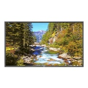 NEC Display Solution -Large Format E705-AVT 70-inch LED Television