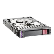 Hpe Dual Port Enterprise, Hard Drive, 1.2 Tb, SAS 6Gb/S (697631-001)