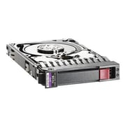 HP Business Class Storage Serial Attached SCSI 3 Hard Drive Black, 600GB