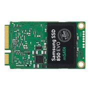 Samsung - SSD Memory Evo 500GB Plug-in Module SATA Solid State Hard Drive