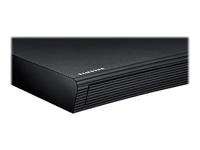 Samsung Wi-Fi and 3D Blu-Ray Player, Black (BD-J5900/ZA) IM1YU1925