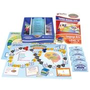 Mastering Language Arts Curriculum Mastery Game Grade 8 - 10