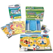 Mastering Math Curriculum Mastery Game Class Pack Grade 3