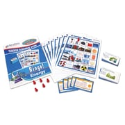 NewPath Learning Energy Bingo Game