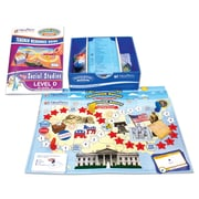 Social Studies Curriculum Mastery Game Class Pack
