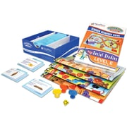 Social Studies Curriculum Mastery Game Class Pack Grade 5