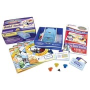 Social Studies Curriculum Mastery Games