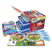 4 Piece Curriculum Mastery (ELA, Math & Science) Game